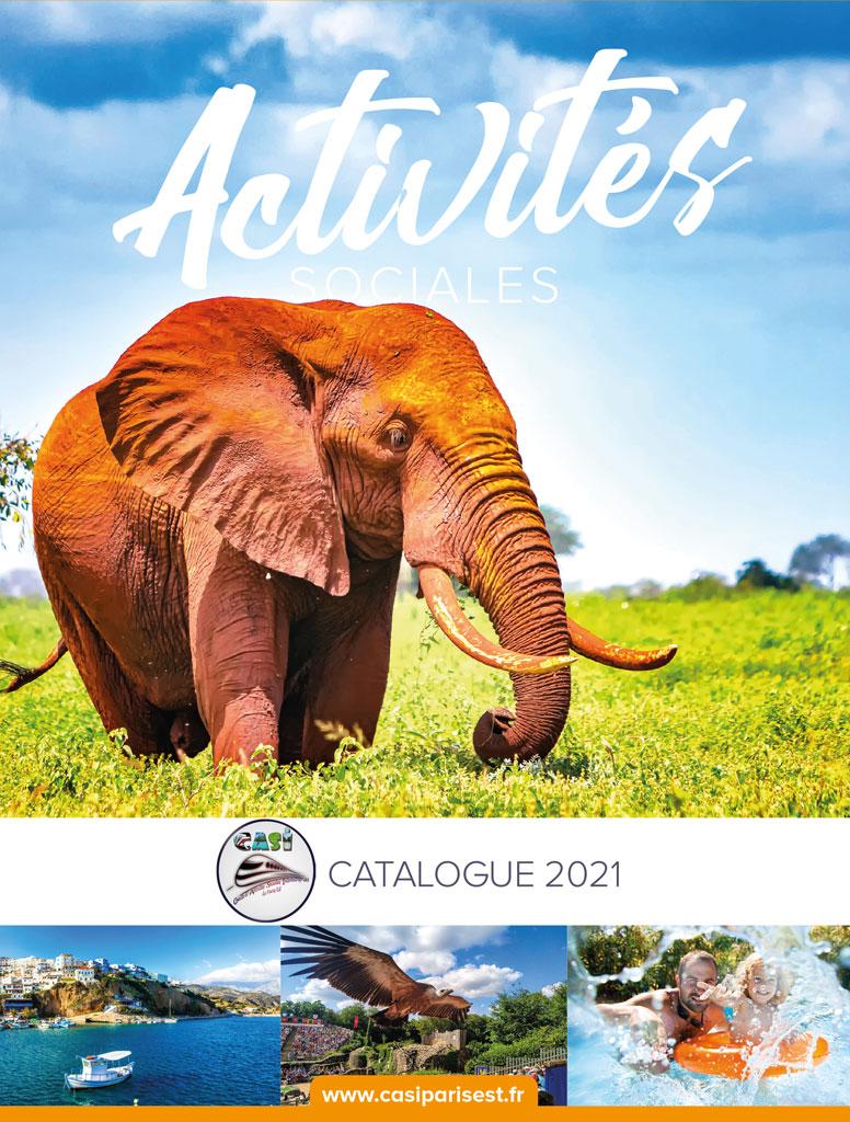 Catalogue 2021